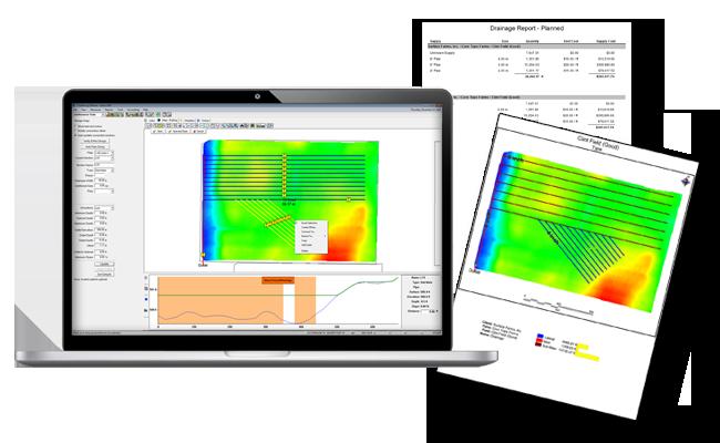 Trimble WM-Subsurface Software